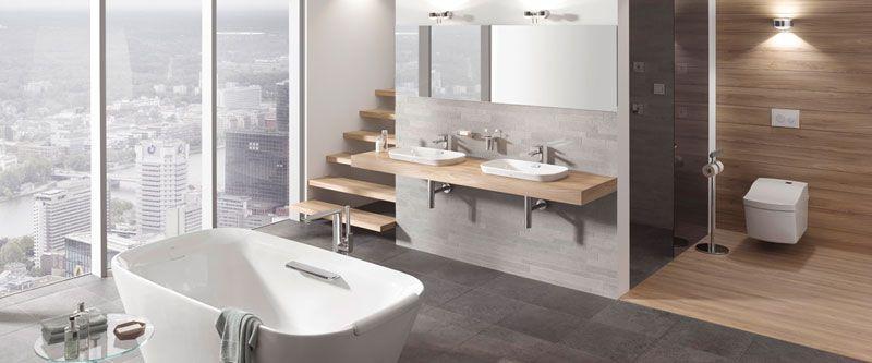 Badezimmer im Neubau - Was kostet ein neues Badezimmer ...